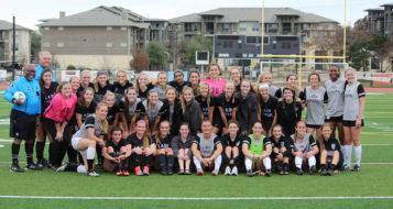 2017-18 Alumni Game